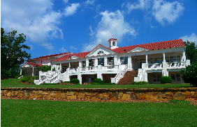 Sugarloaf CC clubhouse and meeting room